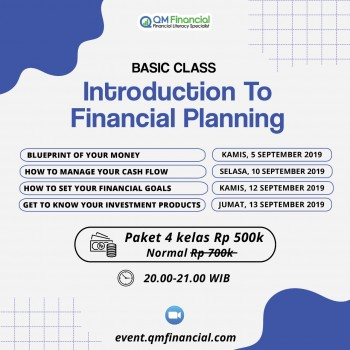 Special Class Blueprint + 3 Basic September 2019