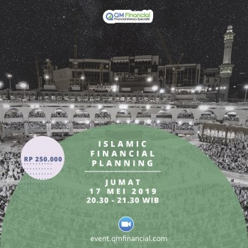Special Class Islamic FinPlan - Mei 2019