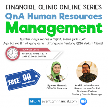 Free Class QnA Human Resources Management